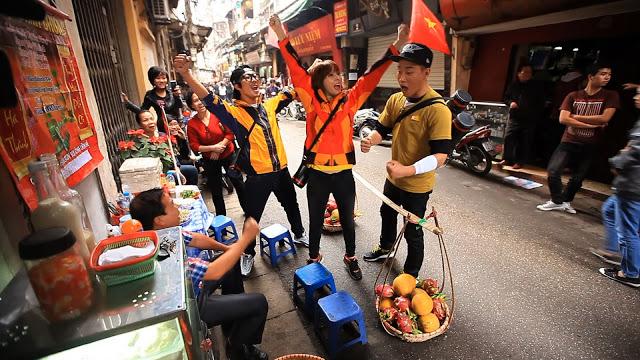 Việt Nam là điểm đến lý tưởng của show thực tế Hàn Quốc! - Ảnh 5.