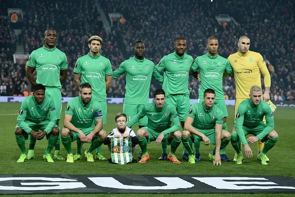 Ibrahimovic lập hat-trick, Man Utd thắng tưng bừng tại Europa League - Ảnh 4.