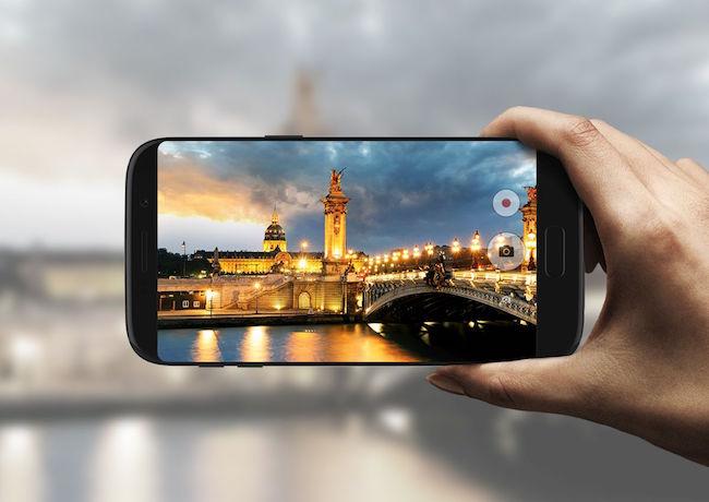 Fan Samsung sẽ sướng khóc thét nếu Galaxy S8 đẹp mê ly như này - Ảnh 8.