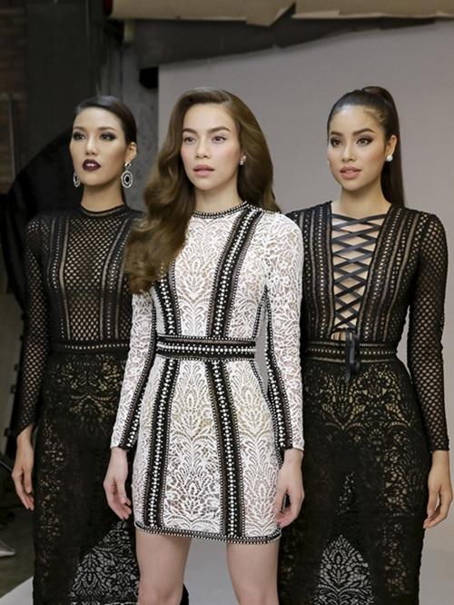 Đồ đẹp ai cũng muốn mặc, nên đây chắc chắn là những thiết kế đắt hàng nhất năm 2016 - Ảnh 4.