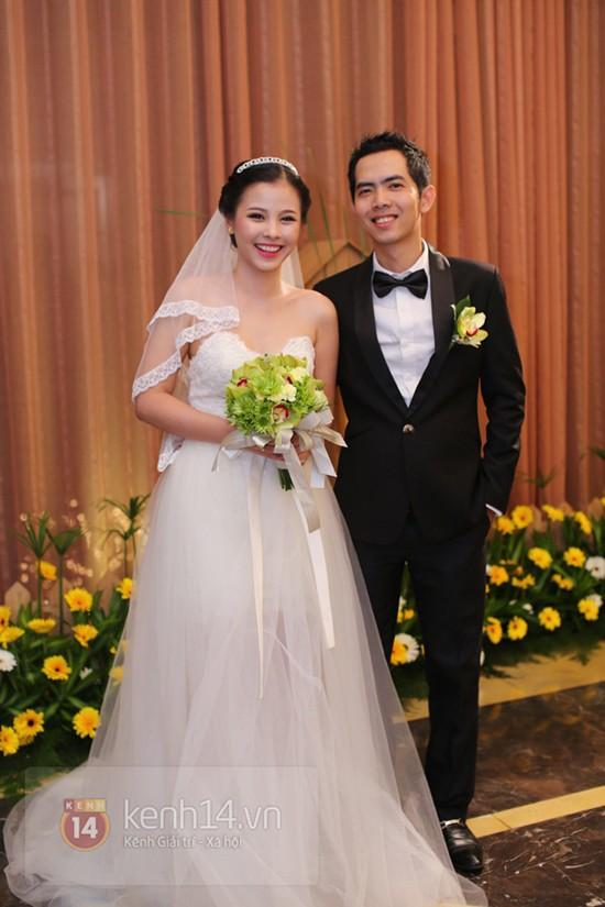 Có rất nhiều cặp đôi trong showbiz đã chia tay, sau khi cùng tham dự đám cưới này... - Ảnh 1.