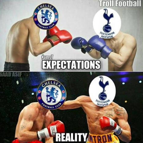 Chelsea bại trận, fan Man Utd hỉ hả như được mùa - Ảnh 5.