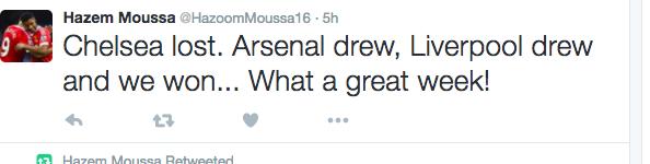 Chelsea bại trận, fan Man Utd hỉ hả như được mùa - Ảnh 4.