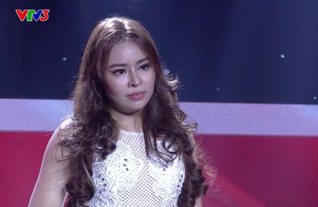 Cô gái giảm 20kg, con gái Chế Linh gây chú ý nhất TV Show tuần qua! - Ảnh 2.