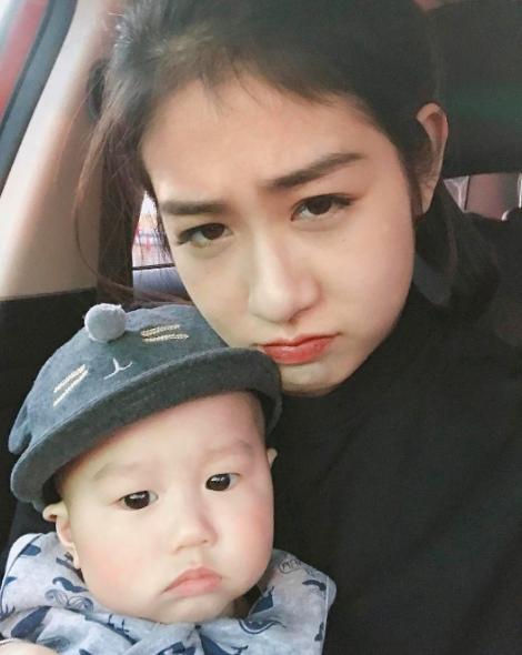 Không hoạt động showbiz, tại sao Trang Lou vẫn vượt mặt Châu Bùi, Sun HT trên Instagram? - Ảnh 35.