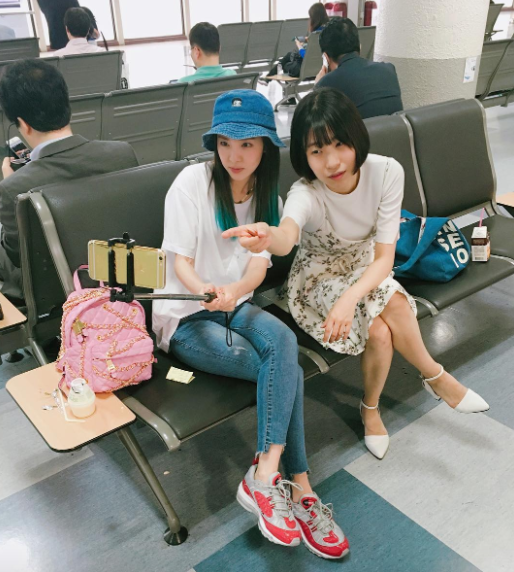 Ngấm ngầm là thế, hóa ra Dara lại là cô nàng đầu giày cứng cựa nhất nhì Kbiz! - Ảnh 2.