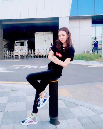 Ngấm ngầm là thế, hóa ra Dara lại là cô nàng đầu giày cứng cựa nhất nhì Kbiz! - Ảnh 6.