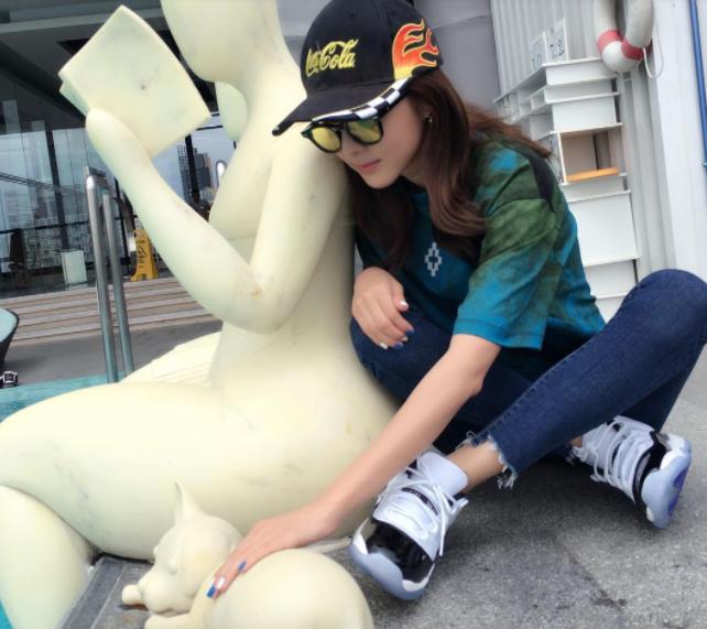 Ngấm ngầm là thế, hóa ra Dara lại là cô nàng đầu giày cứng cựa nhất nhì Kbiz! - Ảnh 10.