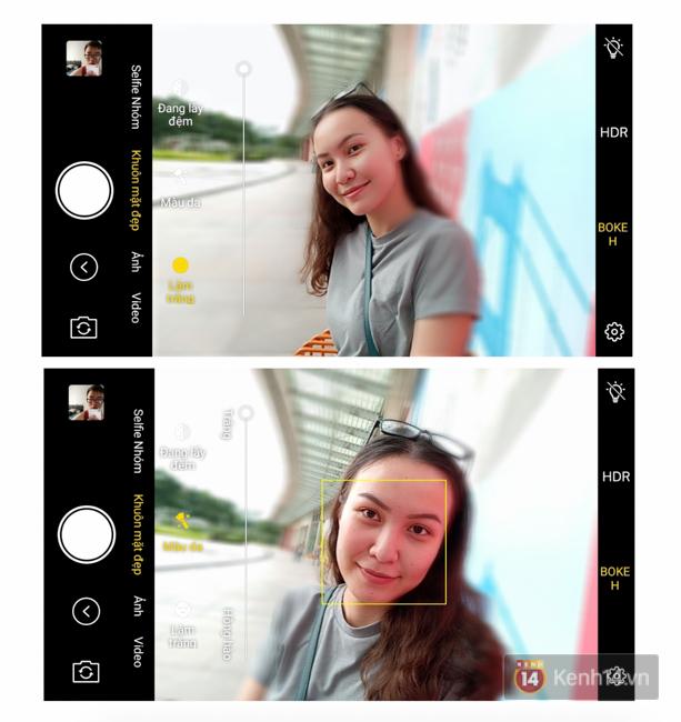 Trải nghiệm khả năng selfie trên Vivo V5s, smartphone có camera trước 20 MP - Ảnh 12.