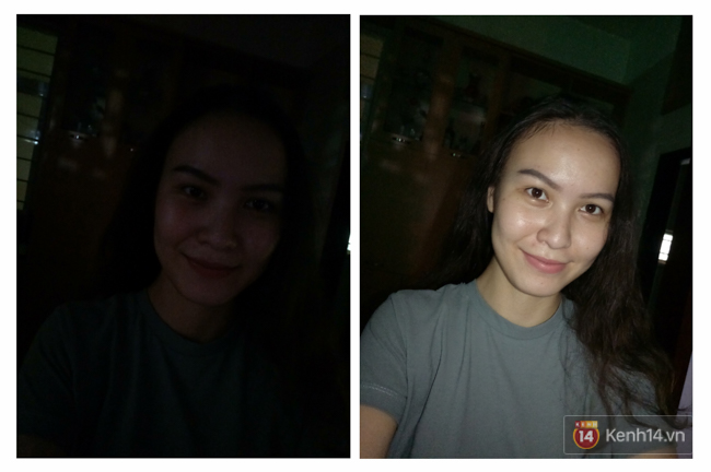 Trải nghiệm khả năng selfie trên Vivo V5s, smartphone có camera trước 20 MP - Ảnh 11.