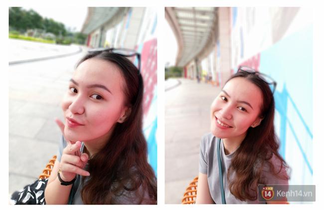 Trải nghiệm khả năng selfie trên Vivo V5s, smartphone có camera trước 20 MP - Ảnh 13.