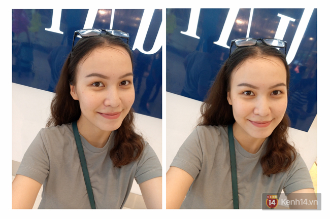 Trải nghiệm khả năng selfie trên Vivo V5s, smartphone có camera trước 20 MP - Ảnh 10.