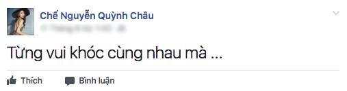 Fan xôn xao trước nghi vấn Quỳnh Châu và Quang Hùng chia tay sau gần 3 năm hẹn hò - Ảnh 2.