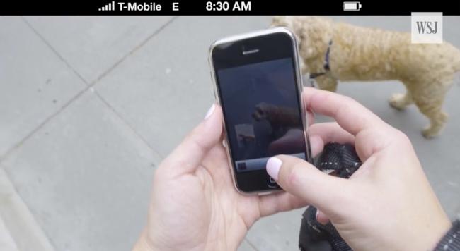 Thanh niên cứng năm 2017 mang iPhone 2G ra xài, tưởng thế nào mới nửa ngày đã dừng cuộc chơi - Ảnh 5.