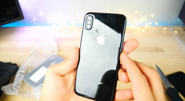 Xuất hiện iPhone 8 với chất lượng hoàn thiện cực cao, bạn sẽ thích mê cho mà xem - Ảnh 3.
