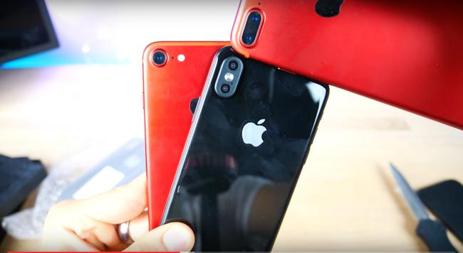 Xuất hiện iPhone 8 với chất lượng hoàn thiện cực cao, bạn sẽ thích mê cho mà xem - Ảnh 5.