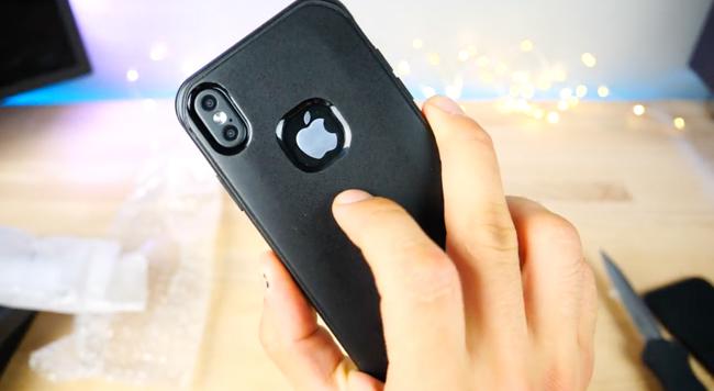 Xuất hiện iPhone 8 với chất lượng hoàn thiện cực cao, bạn sẽ thích mê cho mà xem - Ảnh 6.