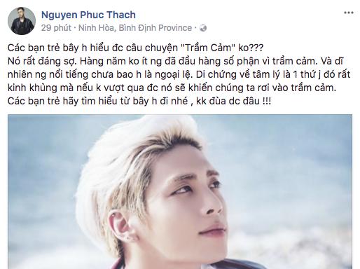 Hoàng Bách, Only C và loạt sao Việt tiếc thương trước sự ra đi của Jonghyun (SHINee) - Ảnh 5.