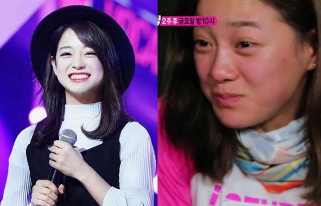 Công bố 39 sao nữ chính thức trở thành nạn nhân của show thực tế dìm hàng tàn nhẫn nhất xứ Hàn - ảnh 6