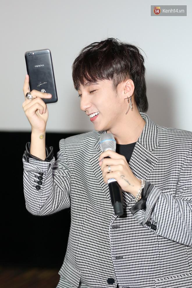Hết bị tố mặc giống G-Dragon, giờ Sơn Tùng lại cắt tóc y chang bản gốc? - Ảnh 6.