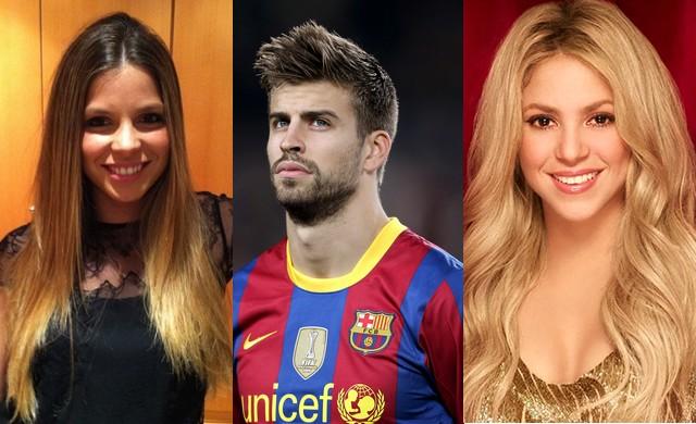 Shakira ghen với bồ cũ của Pique, gia đình hai bên vào cuộc hàn gắn - Ảnh 1.