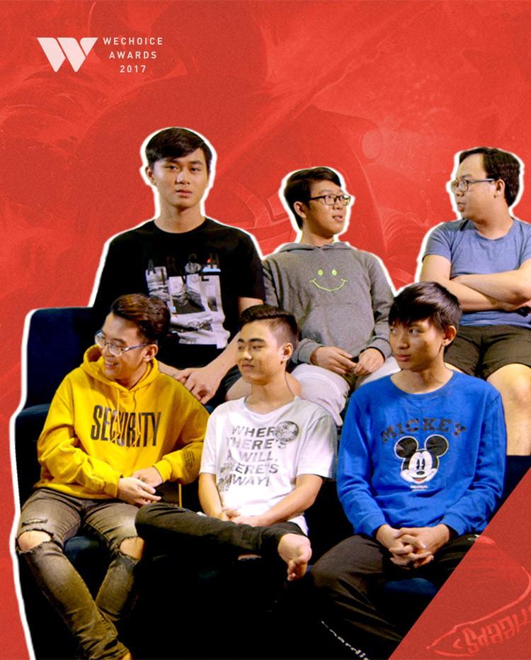 Đội tuyển eSport Young Generation: Những cậu nhóc sống với nhau như một gia đình và đường đến Chung kết Thế giới 2017 - Ảnh 11.