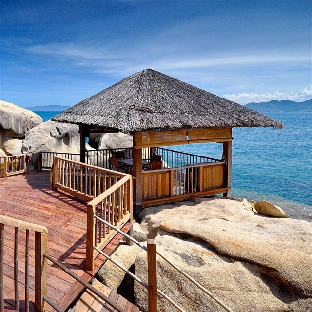 5 resort sang chảnh nào tại Việt Nam được hội Rich Kid ưa thích nhất? - ảnh 17