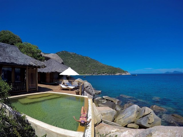 5 resort sang chảnh nào tại Việt Nam được hội Rich Kid ưa thích nhất? - ảnh 20