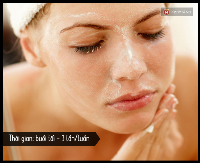 Thực hiện skincare khi nào và bao nhiêu lần mới đúng để giúp da trắng mịn - Ảnh 5.