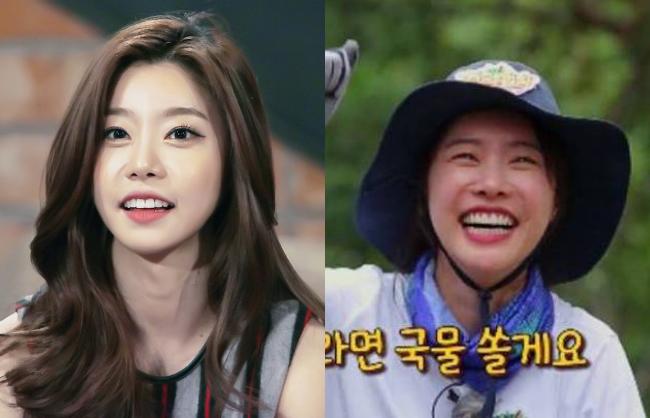 Công bố 39 sao nữ chính thức trở thành nạn nhân của show thực tế dìm hàng tàn nhẫn nhất xứ Hàn - ảnh 7