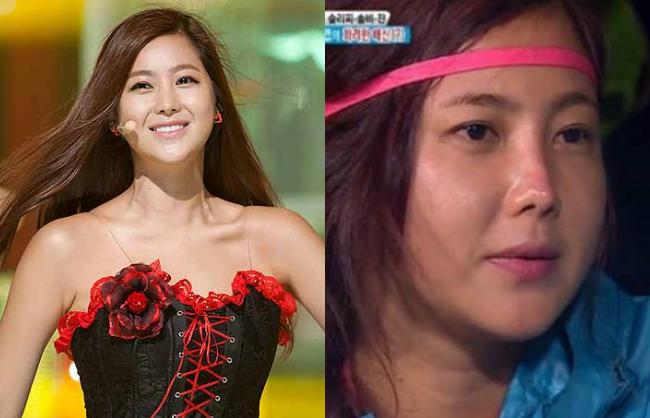 Công bố 39 sao nữ chính thức trở thành nạn nhân của show thực tế dìm hàng tàn nhẫn nhất xứ Hàn - ảnh 28