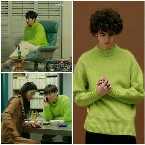 Lần đầu tiên Sơn Tùng đụng hàng với nam thần Lee Min Ho, ai mặc đẹp hơn? - Ảnh 6.