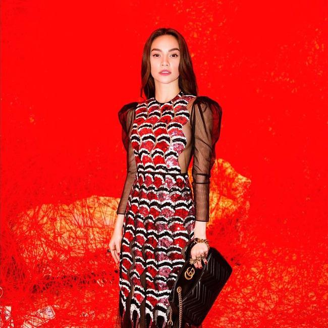 Hồ Ngọc Hà & Sơn Tùng lọt Top 30 ngôi sao thời trang trên Instagram FashionTV mà... không hay biết - Ảnh 6.