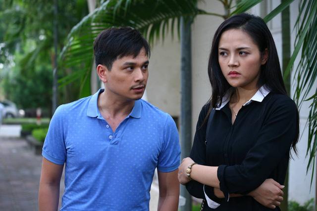 Sống chung với mẹ chồng: Lạc mất con, cả nhà Trang đều hóa điên, nhưng ai là người đau nhất? - Ảnh 1.