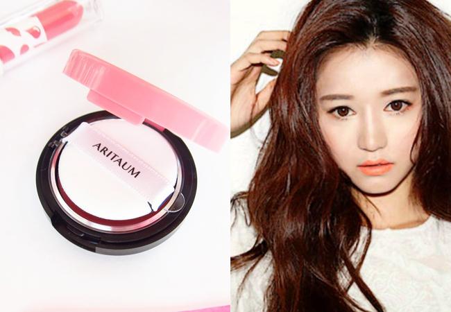 Có giá không quá 350.000 VND, những hộp phấn má nước này sẽ giúp bạn xinh y như gái Hàn - Ảnh 8.