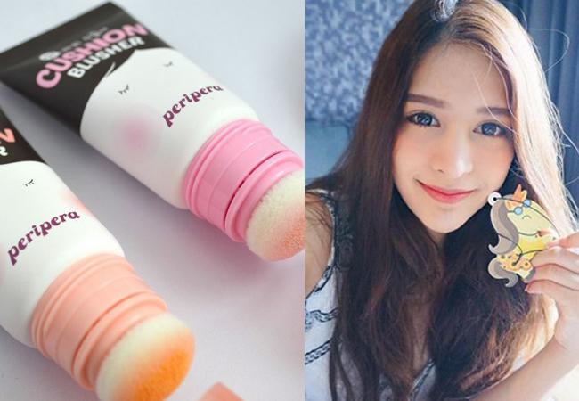 Có giá không quá 350.000 VND, những hộp phấn má nước này sẽ giúp bạn xinh y như gái Hàn - Ảnh 20.