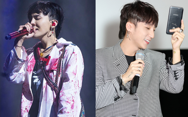 Hết bị tố mặc giống G-Dragon, giờ Sơn Tùng lại cắt tóc y chang bản gốc? - Ảnh 1.