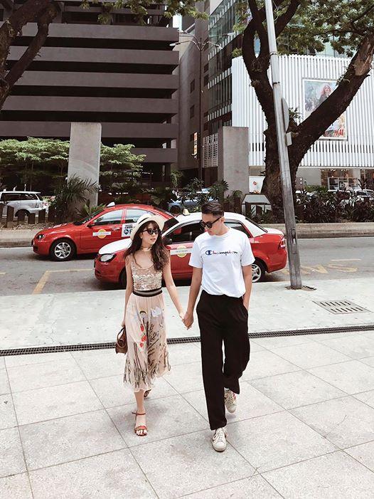 An Nguy, Quỳnh Anh Shyn, Châu Bùi... đồng loạt phô diễn street style đáng ngắm trên đất Malaysia - Ảnh 7.