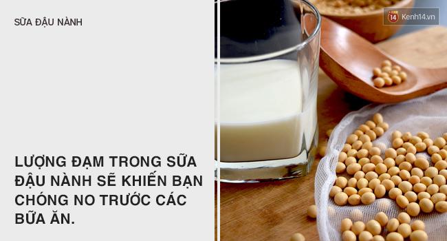 3 loại sữa phổ biến mà bạn càng uống lại càng giảm cân tốt hơn - Ảnh 3.