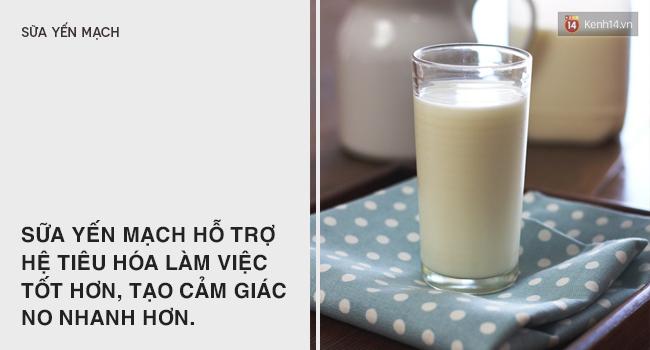 3 loại sữa phổ biến mà bạn càng uống lại càng giảm cân tốt hơn - Ảnh 5.