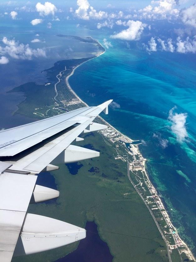 12 bức ảnh chụp từ trên cao khiến bạn chỉ muốn lên máy bay đi du lịch ngay và luôn! - Ảnh 7.