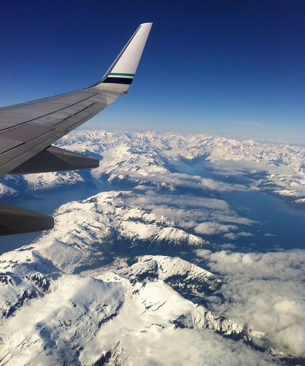 12 bức ảnh chụp từ trên cao khiến bạn chỉ muốn lên máy bay đi du lịch ngay và luôn! - Ảnh 5.