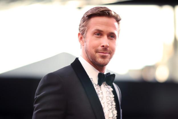 Không được giải Oscar nào, nhưng Ryan Gosling đã trở thành nhân vật được chế ảnh nhiều nhất hôm nay - Ảnh 1.