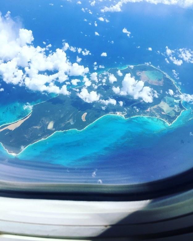 12 bức ảnh chụp từ trên cao khiến bạn chỉ muốn lên máy bay đi du lịch ngay và luôn! - Ảnh 1.