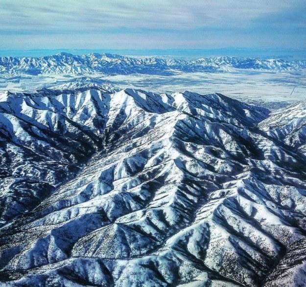 12 bức ảnh chụp từ trên cao khiến bạn chỉ muốn lên máy bay đi du lịch ngay và luôn! - Ảnh 9.