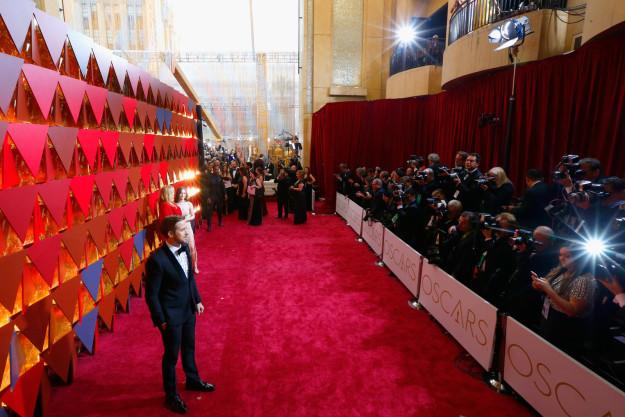 Không được giải Oscar nào, nhưng Ryan Gosling đã trở thành nhân vật được chế ảnh nhiều nhất hôm nay - Ảnh 3.