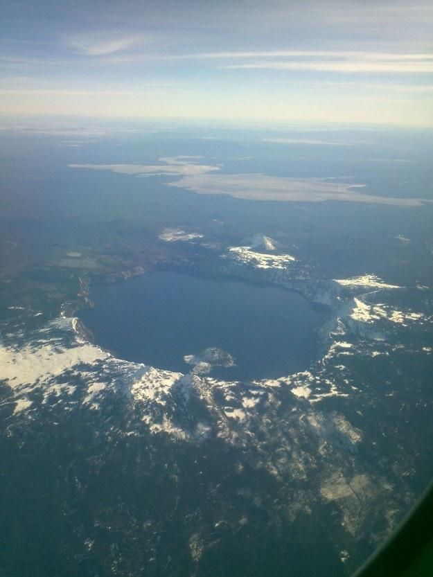 12 bức ảnh chụp từ trên cao khiến bạn chỉ muốn lên máy bay đi du lịch ngay và luôn! - Ảnh 3.