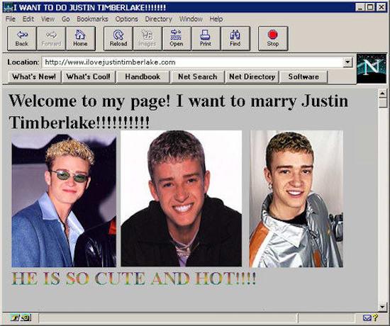 Chỉ 8x, 9x đời đầu mới nhớ chúng ta đã từng dùng Internet khổ sở như thế này đây - Ảnh 11.