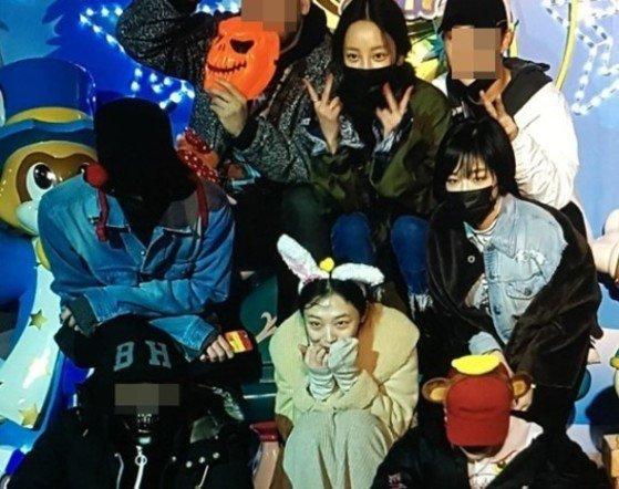 Cư dân mạng phát hiện thêm bằng chứng Sulli và G-Dragon đang chính thức hẹn hò?