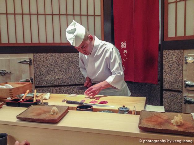 Tại sao Nhật Bản phải mất cả thập kỷ để đào tạo ra một đầu bếp sushi chuyên nghiệp? - Ảnh 6.